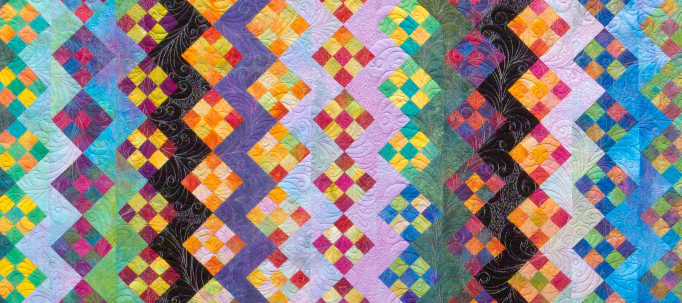 Lets Quilt Together Quilting Tutorial Videos Classes With Ricky Tims